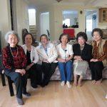 Cô Dành, Cô Bạch Hạc, Cô Mỹ, Cô Tuyết Mai, Cô Phú, Cô Hiếu (2007)