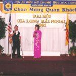 GL Bắc Cali & Việt Dzũng tại ÐHGL Hải Ngoại Miền Ðông Hoa Kỳ (2001)