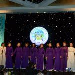 Gia Long Bắc Cali tham dự ĐHGLTG Kỳ VI (Úc Châu, 2013)