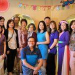 Ban văn nghệ & gia đình GL (2017)
