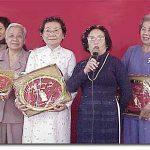 Thầy Linh, Cô Thu Vân, Cô Ngọc, Cô Nhung, Cô Hiền, Cô Hưởn (2003)