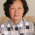Cô Nguyễn thị Tiến