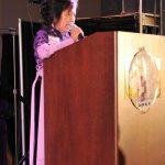 Diễn văn khai mạc - GS Bạch Hạc đại diện Gia Long Bắc Cali