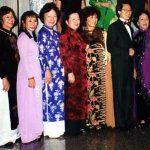 Cô Oanh, Cô Nuôi, Cô Loan, Cô Kim Oanh, Cô Tuyết Anh, Cô Huỳnh Hoa, Cô Kim Long, Thầy Lân, Cô Nguyễn Nhung, Cô Phạm Nhung, Cô Quỳnh Hoa (2003)