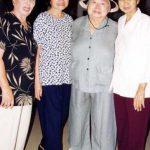 Cô Nhung, Cô Cúc, Cô Hoa Lâu, Cô Tất (2003)