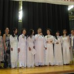 Nhóm cựu nữ sinh Gia Long Miền Đông Hoa Kỳ