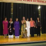 Nhóm cựu nữ sinh Gia Long Houston, Texas