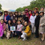 GS Kim Oanh, Gia Long Bắc Cali và MĐHKỳ tham dự Hậu ĐHGLTG Kỳ IX (Houston, 2019)
