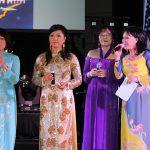 MC Gia Long Bắc Cali - Loan, Minh Nguyệt, Bích Ngọc, Phương Thúy
