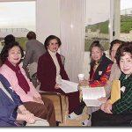 Cô Mỹ, Cô Phương Thảo, Cô Tuyết Mai, Cô Hoàng Anh, Cô Tiến, Cô Phú (2002)