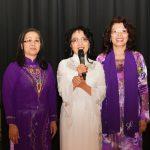 Nhóm cựu nữ sinh Gia Long Âu Châu
