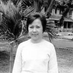 Cô Đàm thị Phú