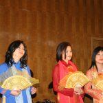 Gia Long Bắc Cali tham dự Dạ Tiệc Liên Trường (2009)- Minh Nguyệt, Thu Thủy, Hoài Hương