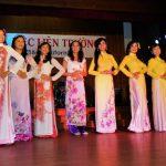 Gia Long tham gia Dạ Tiệc Liên Trường 2016