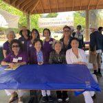 Gia Long 67 tham gia picnic Liên Trường (2019)