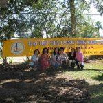 GL Bắc Cali tham dự Hậu ĐHGLTG Kỳ II - Houston, Texas (2005)