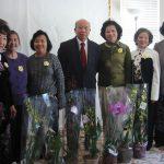 Quý Thầy Cô tham dự Tân niên Giáp Thân (2004)