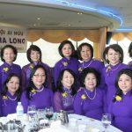 Ban Tổ Chức ĐHGLTG Bắc Cali - Tân niên Canh Dần (2010)