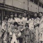 GS Kim Oanh và Ban văn nghệ - Trường Quốc Gia Âm Nhạc (1967)