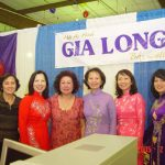 Gia Long Bắc Cali tại Hội Chợ Tết Xuân 2004