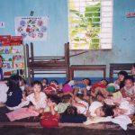 Cô nhi viện Đức Sơn - Huế (2003)