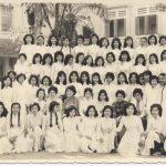 GL 61 Tứ (Cô Nguyễn Nhung, Cô Báu, Cô Hưởn, Cô Thu Hà, Cô Kim Oanh, Cô Di, Cô Kỳ)