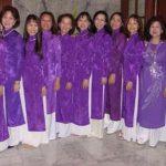 Gia Long Bắc Cali - Đại Hội 2001