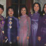 Đại Hội Gia Long Bắc Cali 2003