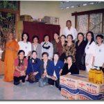 Cô nhi viện trẻ em mù Kỳ Quang II - Gò Vấp (2003)
