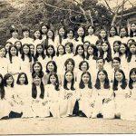 12A (Cô Hạnh, Cô Kim Long, Cô Diệu Lan, Thầy Phi Hùng, Thầy Long)