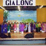 Gia Long Thế Giới tham dự Đại Hội Gia Long Thế Giới Bắc California (2000)