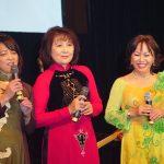 MC Gia Long - Loan, Bích Ngọc, Phương Thúy