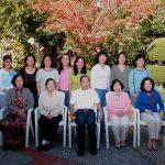 Họp mặt với Thầy Trịnh Văn Long (2004)