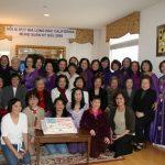 Gia đình GL mừng Tân Niên Xuân Kỷ Sửu (2009)