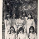GL 69 Tam A10 (66-67) - Ngọc Quyên, Thu Thủy, Ngọc Lệ, Kim Phượng