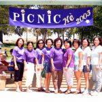 Picnic GL (2003)