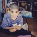 Người khuyết tật - Bình Dương (2003)