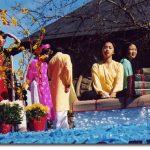 """Xe hoa """"Đón Giao Thừa"""" - Nhâm Ngọ (2002)"""