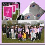 Đi bộ gây quỹ chống ung thư ngực (20)