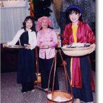 """""""Tiếng Rao Ba Miền"""" - GL Bắc Cali tại ÐHGL Hải Ngoại - Miền Ðông Hoa Kỳ (2001)"""