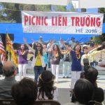 Picnic LT (2016)