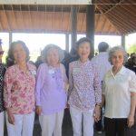 Cô Hiếu, Cô Bạch Hạc, Cô Xuân Mai, Cô Thu Cúc, Cô Tuyết Mai - Picnic LT (2016)