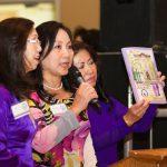 Ban Báo Chí ra mắt Đặc San Gia Long Bắc Cali