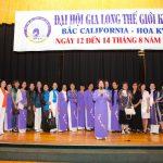 Nhóm cựu nữ sinh Gia Long Sài Gòn, Việt Nam