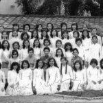 GL 62 Ngũ (Cô Hiếu Hạnh, Cô Kim Oanh, Cô Kiều Liên, Cô Ngọc Diệp, Cô Nguyễn Nhung)