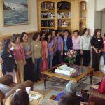BCH GL Bắc Cali mừng Xuân Đinh Hợi 2007