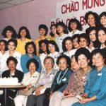 Bầu cử BCH Bắc Cali đầu tiên (1987)