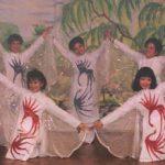 """Vũ khúc """"Bến Xuân"""" (1992)"""