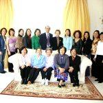 Quý Thầy Cô & Ban Chấp Hành - Xuân Bính Tuất (2006)