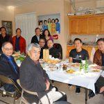 Gia đình Gia Long Bắc Cali mừng Xuân Canh Tý 2020